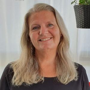 Åsa Green Svensson